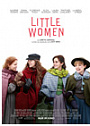Kinoplakat Little Women