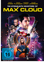 DVD The intergalactic Adventures of Max Cloud