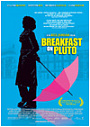 Kinoplakat Breakfast on Pluto