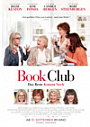 Kinoplakat Book Club