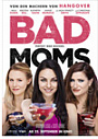 Kinoplakat Bad Moms
