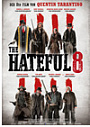Kinoplakat Hateful Eight