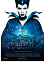 Kinoplakat Maleficent