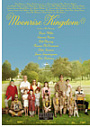 Kinoplakat Moonrise Kingdom