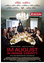 Kinoplakat Im August in Osage County