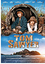 Kinoplakat Tom Sawyer