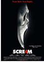 Kinoplakat Scream 4