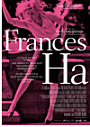 Kinoplakat Frances Ha
