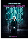 Kinoplakat Atomic Blonde