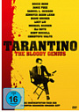 DVD Tarantino The Bloody Genius