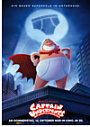 Kinoplakat Captain Underpants