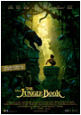 Kinoplakat The Jungle Book