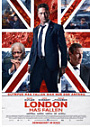 Kinoplakat London has fallen
