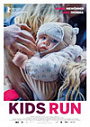 Kinoplakat Kids Run