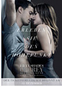 Kinoplakat Fifty Shades of Grey Befreite Lust