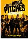 Kinoplakat Pitch Perfect 3