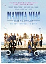 Kinoplakat Mamma Mia! Here we go again