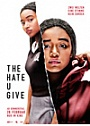 Kinoplakat The Hate U Give