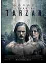 Kinoplakat Legend of Tarzan