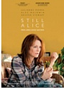 Kinoplakat Still Alice
