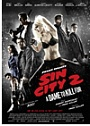 Kinoplakat Sin City 2 A Dame to Kill For
