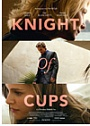 Kinoplakat Knight of Cups