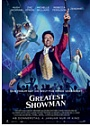 Kinoplakat Greatest Showman