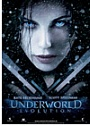 Kinoplakat Underworld Evolution