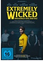 DVD Extremely Wicked, Shockingly Evil and Vile