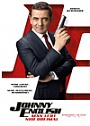 Kinoplakat Johnny English