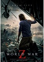 Kinoplakat World War Z