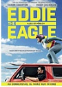 Kinoplakat Eddie the Eagle