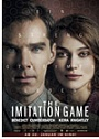 Kinoplakat The Imitation Game