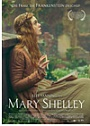 Kinoplakat Mary Shelley
