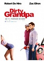 Kinoplakat Dirty Grandpa