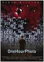 Kinoplakat One Hour Photo