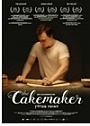 Kinoplakat The Cakemaker