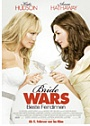 Kinoplakat Bride Wars