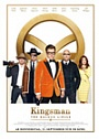 Kinoplakat Kingsman Golden Circle