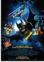 Kinoplakat Lego Batman Movie