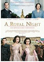 Kinoplakat A Royal Night