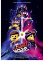 Kinoplakat The Lego Movie 2