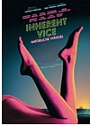 Kinoplakat Inherent Vice