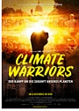 Kinoplakat Climate Warriors