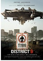 Kinoplakat District 9