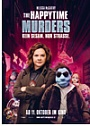 Kinoplakat The Happytime Murders