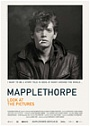 Kinoplakat Mapplethorpe