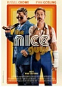 Kinoplakat The Nice Guys