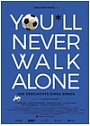 Kinoplakat Youll never walk alone