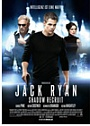 Kinoplakat Jack Ryan Shadow Recruit